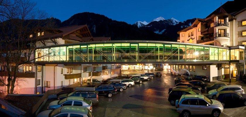Hotel & Sporthotel Strass, Mayrhofen, Austria.jpg